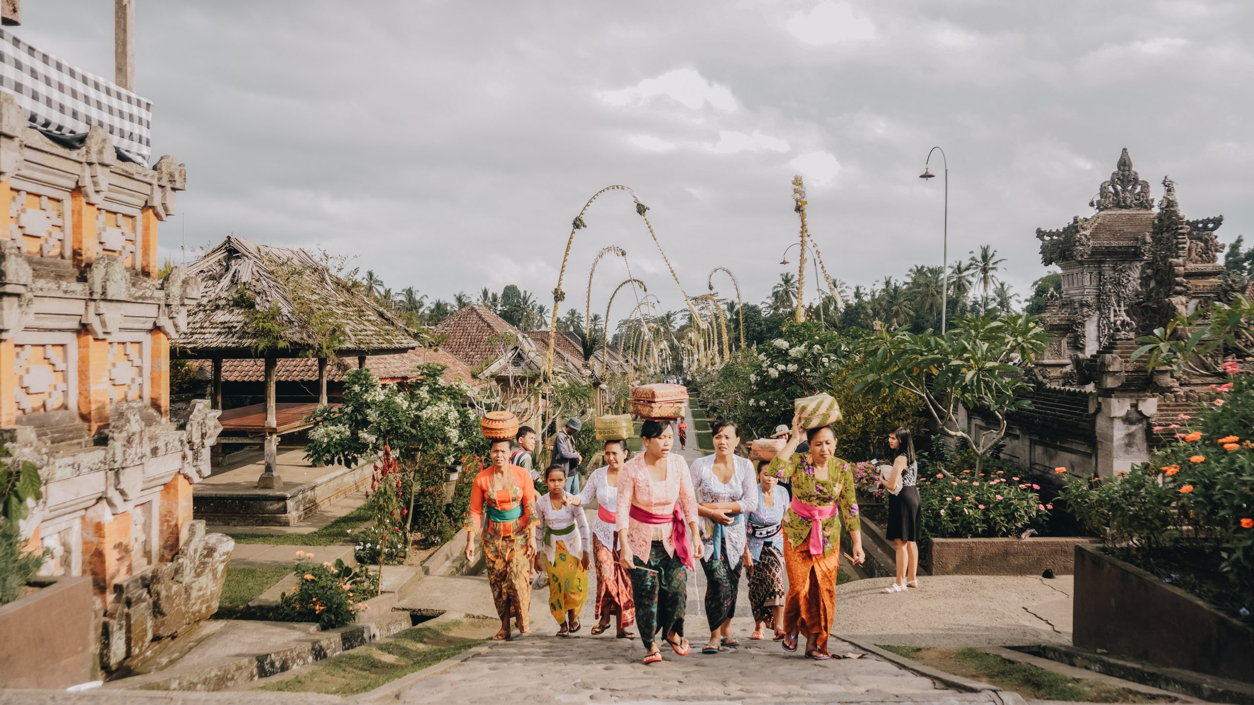 All you need to know about Galungan and Kuningan Celebration in Bali