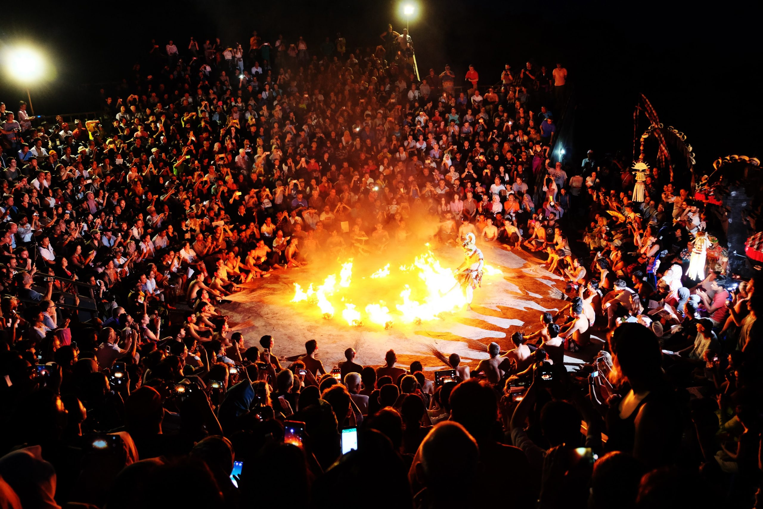 All About Kecak Dance: Origins and Best Places to Watch